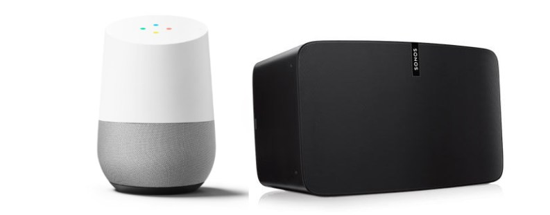 How to use Google Home with Sonos – Sam Mallery