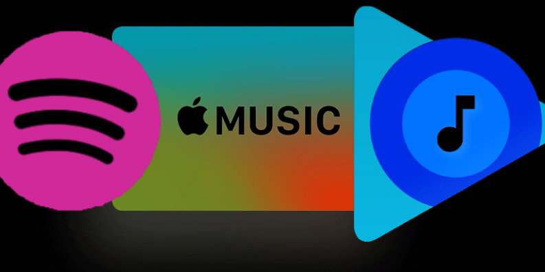 The best music streaming service in 2017 – Sam Mallery