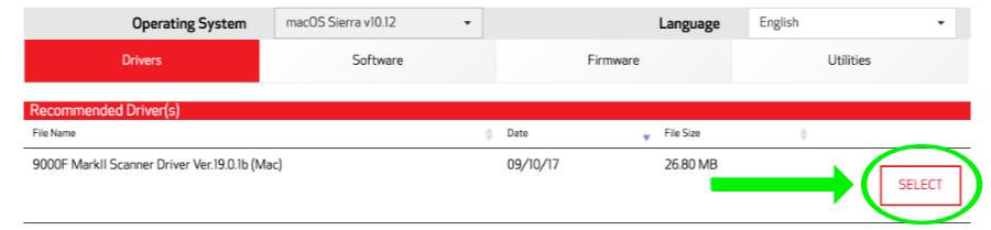 Scangear software download for mac windows 7