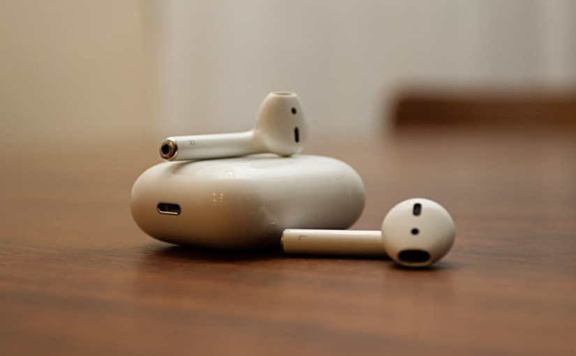 4 months with Apple AirPods: A picky sound person review – Sam Mallery
