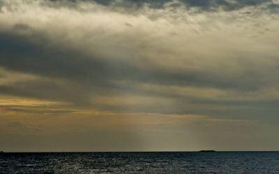 Am Golf von Mexiko durch vier Bundesstaaten