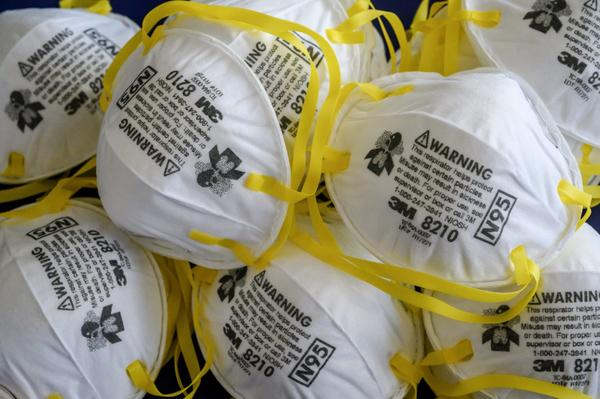 Photo of Pakistan starts manufacturing N-95 masks | SAMAA