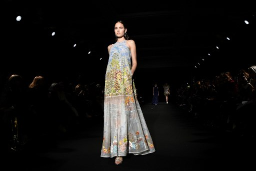 Photo of Paris fashion week to go ahead in September | SAMAA