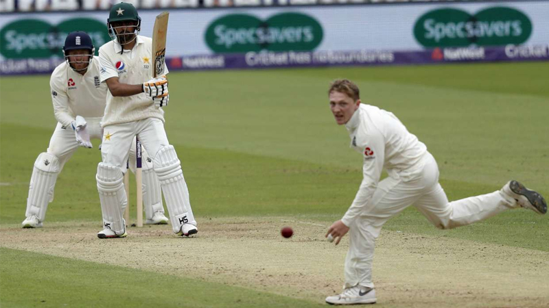 England to play Tests in Pakistan next year: Fawad Chaudhary