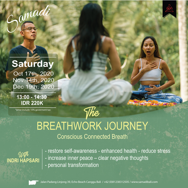 Breathwork Journey