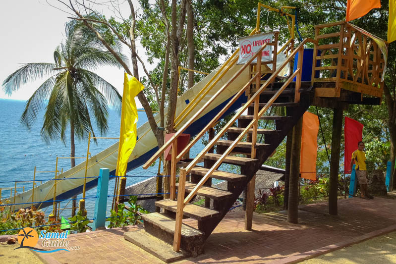 Maxima Beach Resort Samal Island