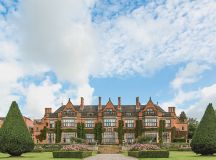Real wedding at Hoar Cross Hall in Burton-upon-Trent ...