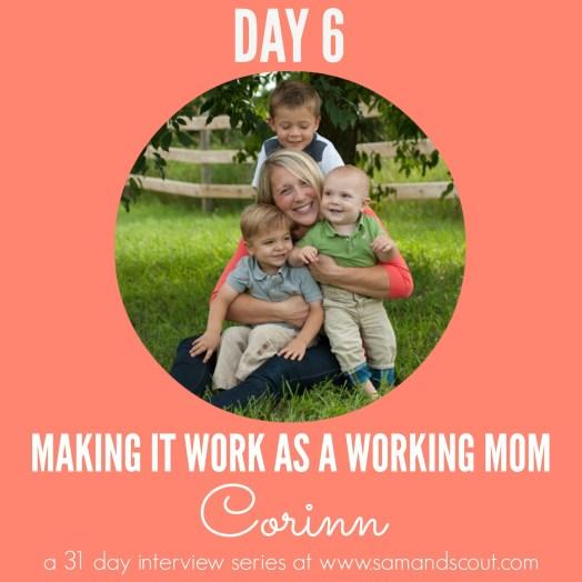 Day 6 - Corinn