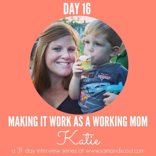 Day 16 - Katie