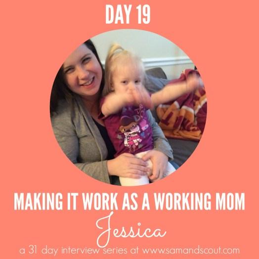 Day 19 - Jessica