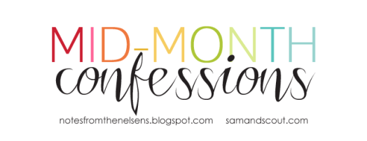 Confessions Banner
