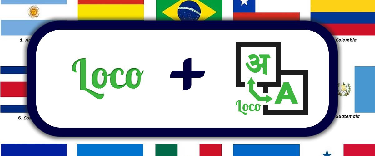 🚀 Loco Translate + Loco Automatic Translate 😎