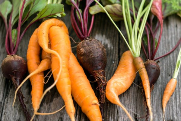 """""""Ugly"""" Fruit & Veg Is Beautiful, Costs Less & Saves Mother Earth."""
