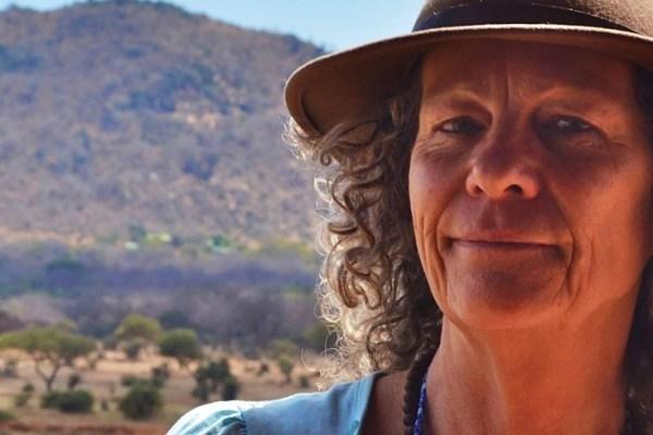 Fatal Shooting Of Environmentalist Joannah Stutchbury Shows The Power Of Activism.