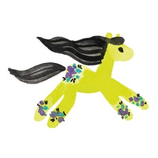 Neon Pony Thumbnail