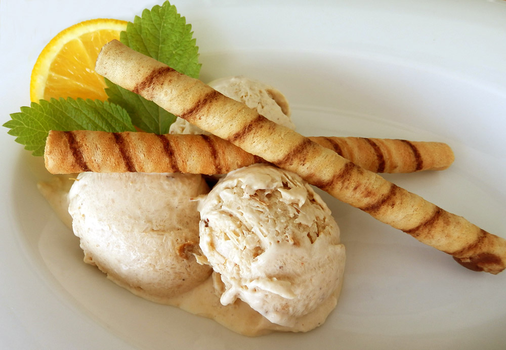 Tamarind Ice-cream