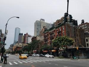 Samantha Hartman - New York City, NY