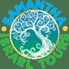 samantha israel tours logo
