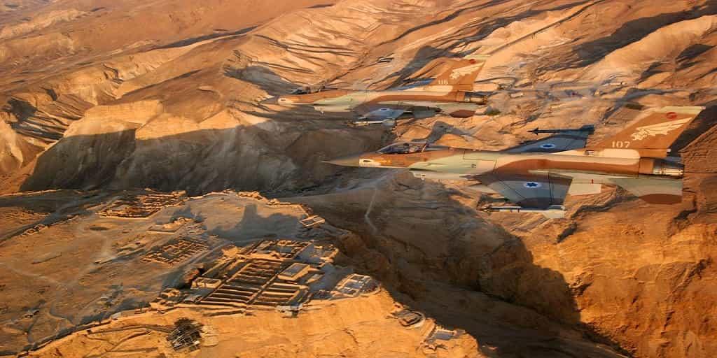 The Story of Masada
