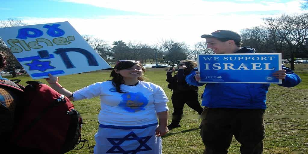 BDS: Buy Israeli Products! Do the opposite! Support Israel!