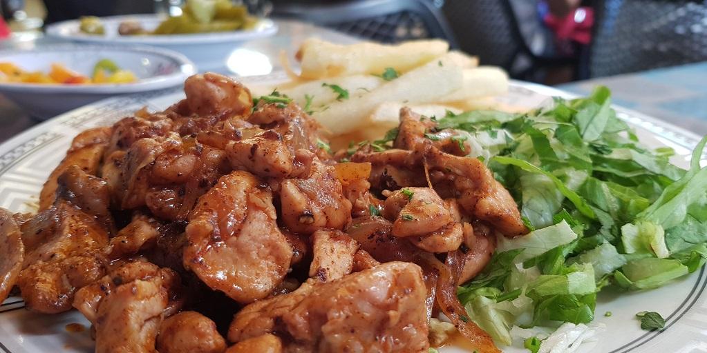 What is Israeli Food, Really?