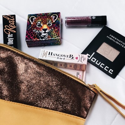 Saying Goodbye to Ipsy