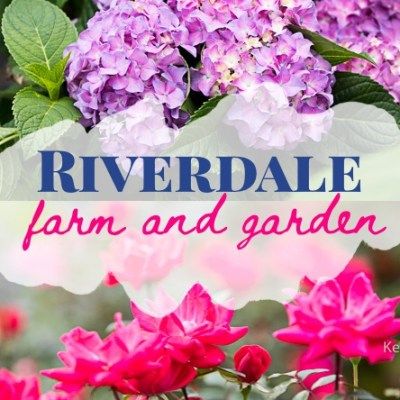 Riverdale Farm & Garden