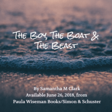 The Boy, The Boat & The Beast