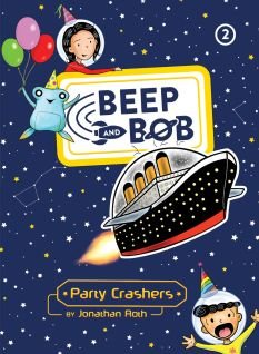Beep and Bob: Party Crashers