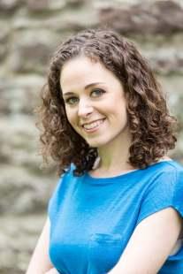 Laurie Morrison
