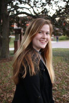 Elizabeth Tammi