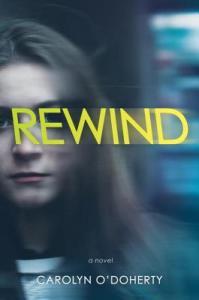 REWIND by Carolyn O'Doherty
