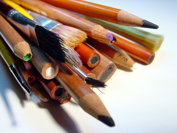 Creative Art Supplies