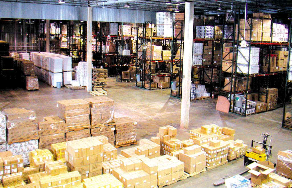 Samar Distributors Inc