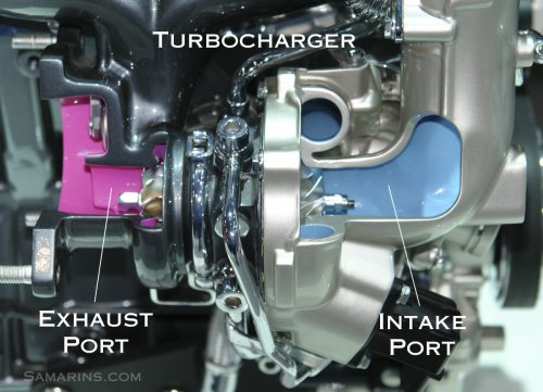 small resolution of volkswagen turbocharger see larger photo