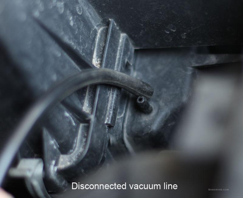 Pontiac 2 2 Engine Diagram Schematics Code P0171 System Too Lean Symptoms Causes Common