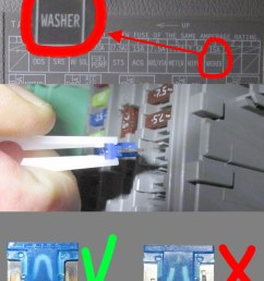 blown vs good fuse [ 900 x 1230 Pixel ]