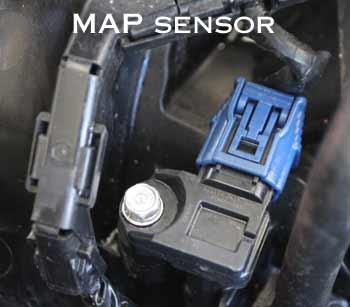 2013 Nissan Rogue Wiring Diagram P0106 Manifold Absolute Pressure Barometric Pressure
