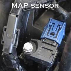 2006 Ford Escape Wiring Diagram Bee R Rev Limiter Subaru P0106 Manifold Absolute Pressure/barometric Pressure Circuit Range/performance Problem