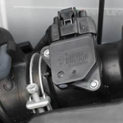 Ford Ka Wiring Diagram Ups For Home Mass Air Flow Sensor (maf): How It Works, Symptoms, Problems, Testing