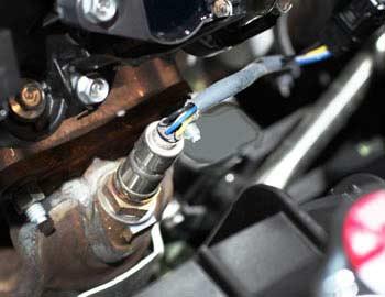 2013 Honda Civic Engine Diagram Air Fuel Ratio A F Sensor How It Works Problems Testing