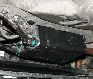 P0442 EVAP System Leak Detected (Small Leak): causes, symptoms, diagnostic
