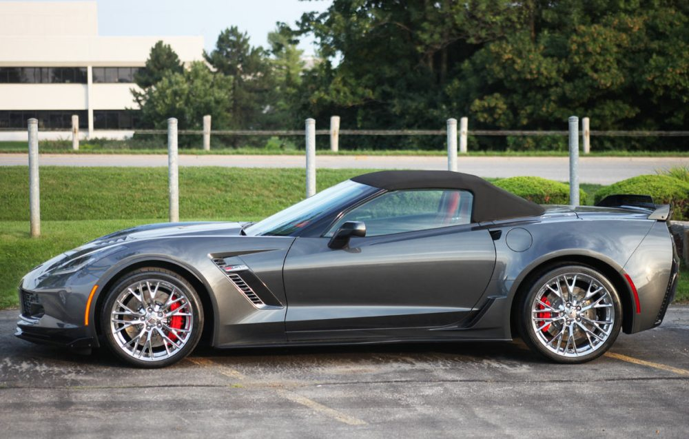 medium resolution of yet thanks to its compact 6 2l v8 ohv engine the corvette z06 can go from 0 to 60 mph in 2 9 seconds