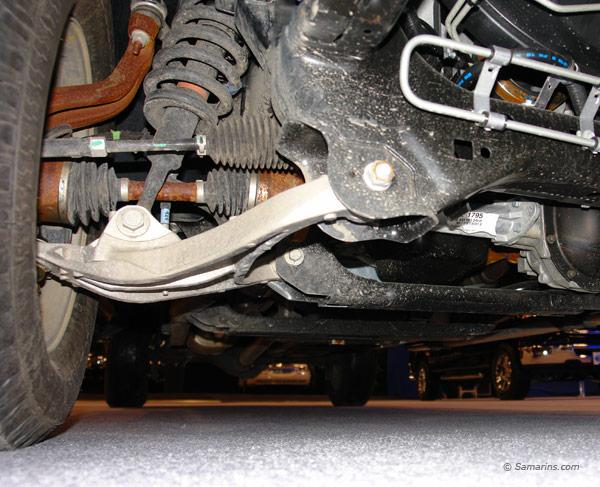 1997 Ford F150 Front Suspension Diagram Autos Weblog