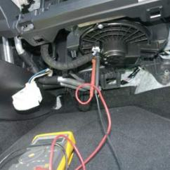 2002 Jeep Liberty Wiring Diagram Fire Escape Plan Blower Motor Resistor: How It Works, Symptoms, Problems, Testing
