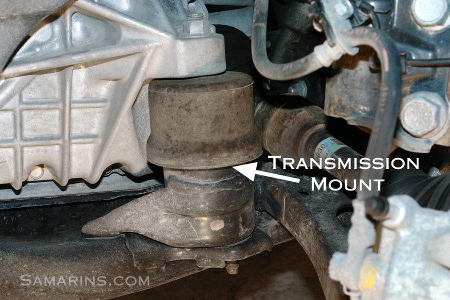 1998 honda crv parts diagram radio wiring 2003 chevy truck engine mount: how it works, symptoms, problems, replacement