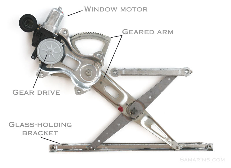 Vz Power Window Wiring Diagram