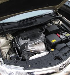 toyota camry 2012 2014 problems and fixes fuel economy engines2012 toyota camry v6 engine [ 1299 x 974 Pixel ]
