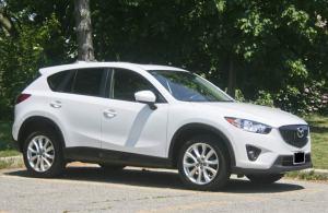 Mazda CX5: mon problems and fixes, fuel economy