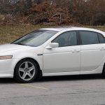 Acura Tl 2004 2008 Problems Reliability Fuel Economy